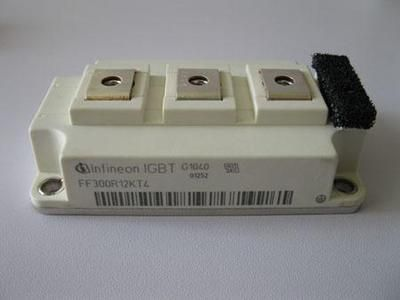 Freeshipping     FF300R12KT3    FF300R12KE3   FF300R12KT4    300A 1200V IGBT PIM Modular   Components