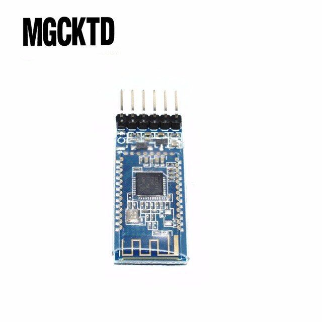 AT-09 BLE Bluetooth 4.0 Uart Transceiver Module CC2541 Central Switching compatible HM-10