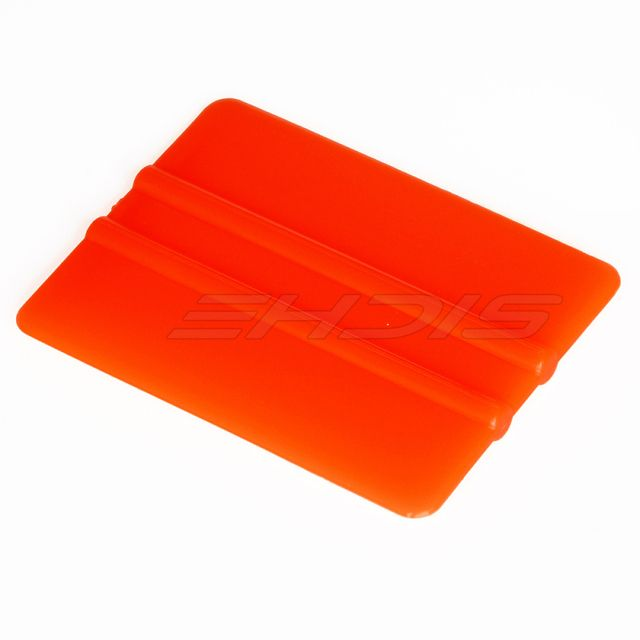 EHDIS Car-styling Squeegee Tool Window Vinyl Wrapping Tools  WallPaper Car Sticker Decoration Tool Scraper Car Cleaning Tool A06