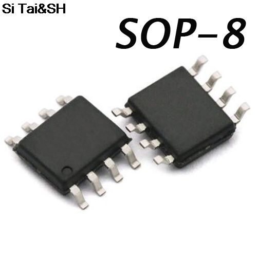 W25Q128FV Sop8  integrated circuit