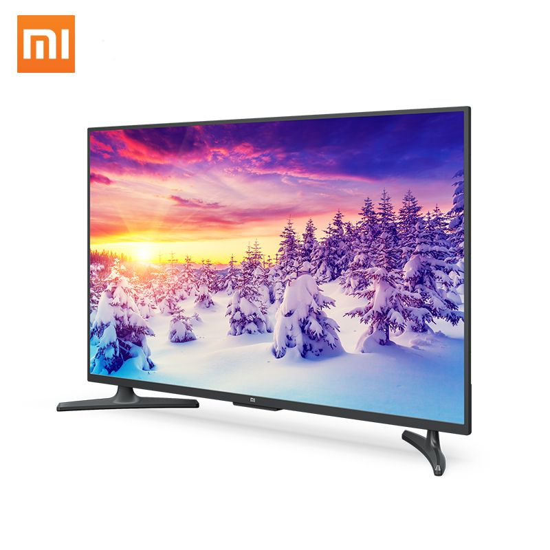 "Original Xiaomi Millet TV 4A 49 Inch Mali-450 MP5 750MHz 2GB DDR4 49"" TV Television 8GB eMMC 5.1 1920*1080 Smart TV"