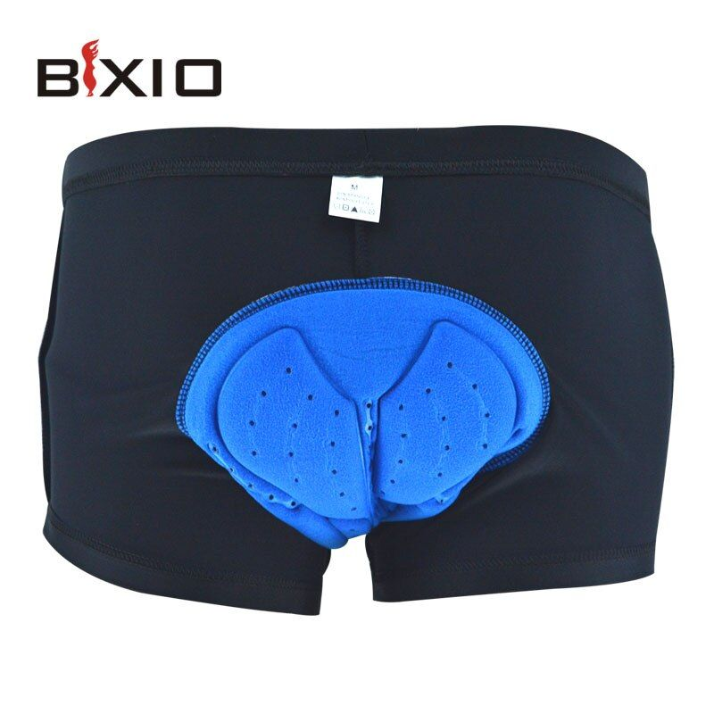 2017 Bxio Brand Cycling Shorts Ciclismo Bike Bicicleta Cycling Short Pants Mountain Bike Gel Pad Sport Wielerkleding Bicycle