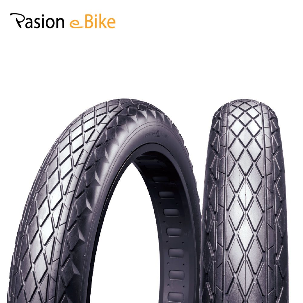 PASION E BIKE 26*4.0 Bicycle Tires Fat bike tire 2017 NEW Snow bikes tire,Sand Bike Tyres Bicicleta Black