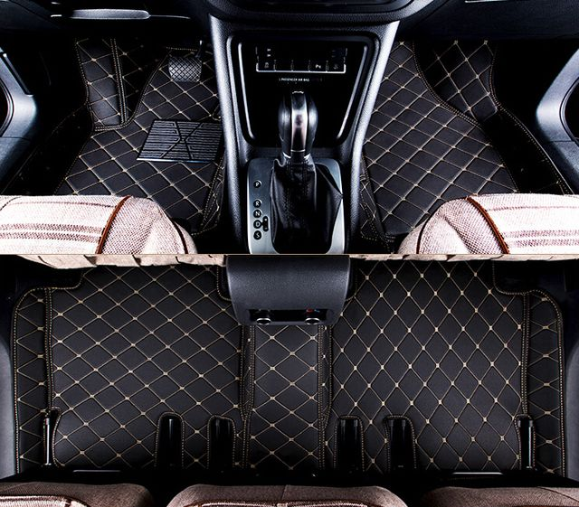 Good quality! Custom special floor mats for BMW 3 Series Convertible 2doors E93 2011-2005 non-slip durable carpets,Free shipping