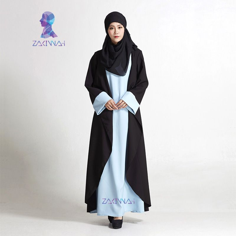 New arrival free shipping fashionable abaya Bat clothing turkish islamic abaya muslim dress clothes turkey islamic burka dubai