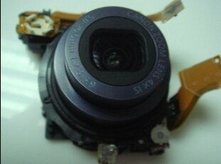 Free shipping Zoom Lens Assembly Unit Replacement Repair for Canon IXUS120