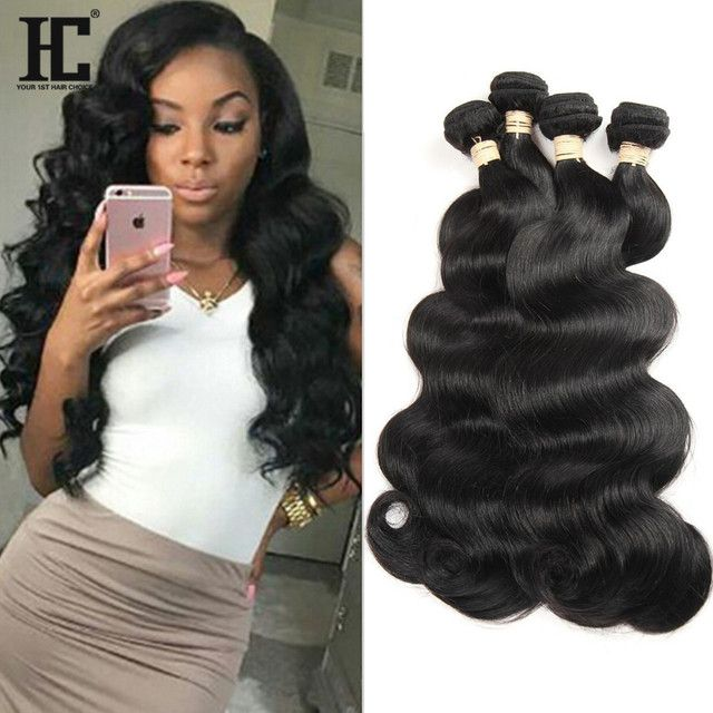 8A Peruvian Virgin Hair Body Wave 4 Bundles Peruvian Body Wave Unprocessed 8A Mink Peruvian Virgin Human Hair Extensions Cheap