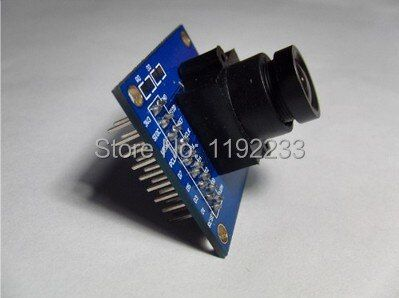 OV7725 Camera Module STM32 Driver Chip Integrated E-learning