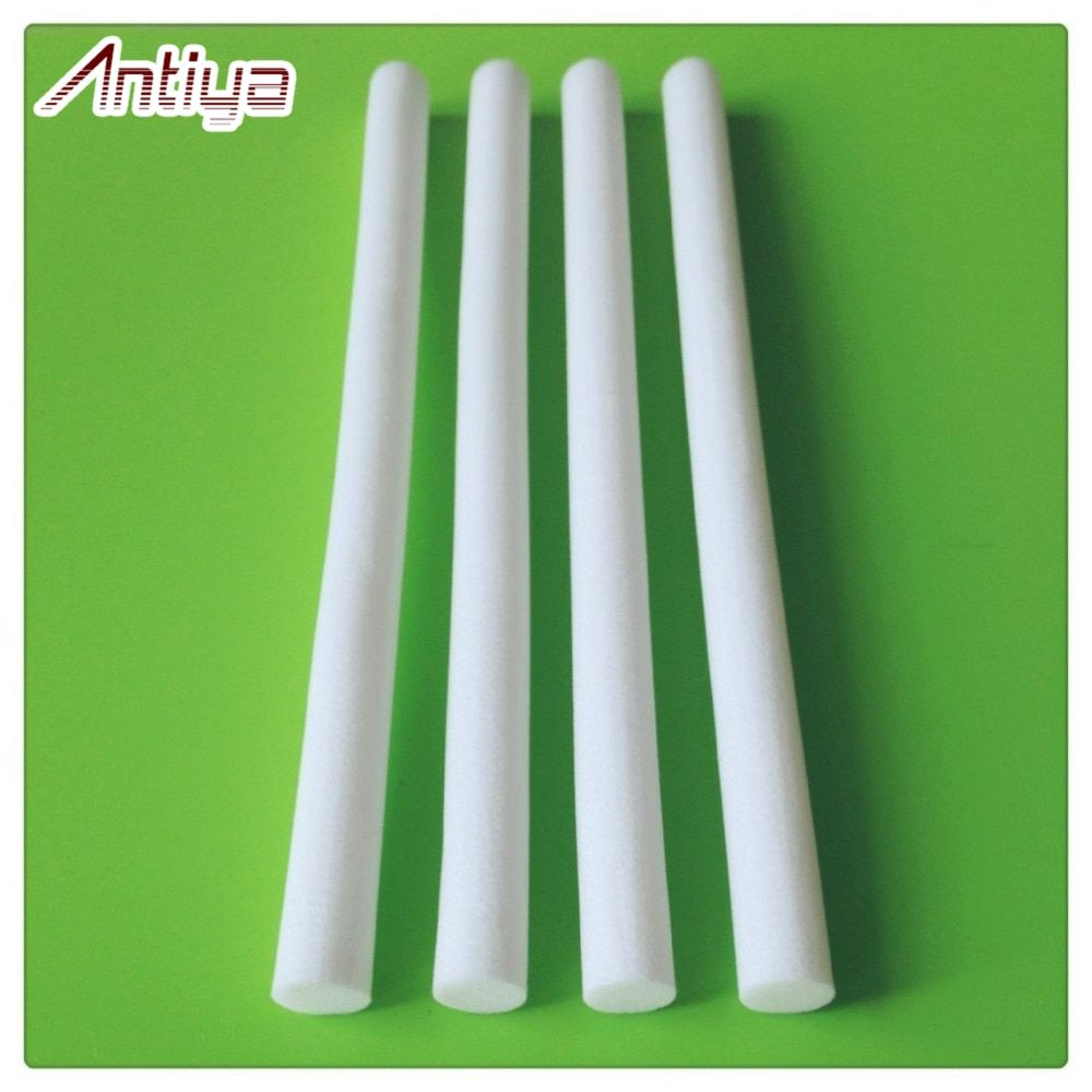 24 pcs/lot USB Humidifier Cotton Sliver Stick Cup Air Humidifier Replacement Filters Can be cut