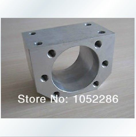 5pcs DSG25H closed type nut bracket/holder for SFU2505 2510 screw guide