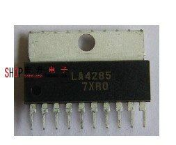 Free shippin 20pcs/lot LA4285 ZIP-10 audio amplifier IC new original