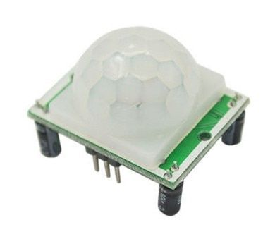 ree Shipping HC-SR501 Adjust Infrared IR Pyroelectric Infrared PIR module Motion Sensor Detector Module We are the manufacturer