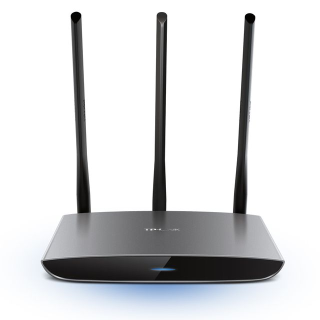 TP-LINK TL-WR890N Wireless Router 450M Smart WiFi Home Wifi Repeater Roteador Tp-link Access Point 2.4GHZ Amplificador Wifi