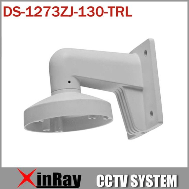 Wall Mount Bracket  DS-1273ZJ-130-TRL for DS-2CD2312-I DS-2CD2332-I DS-2CD3312-I DS-2CD3332-I