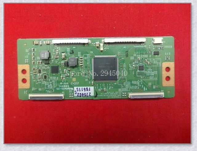 Free shipping 6870C-0402C 32/37/42/47/55 FHD TM240 VER0.4 T-CON 6870C0402C Original parts