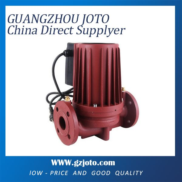 1100w dn40 High power Public heating mini water circulation pump