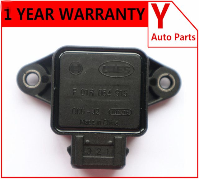 for BYD ChangAn Hafei Wuling Chery the Great Wall Huaihe original Throttle position sensor F01R064915