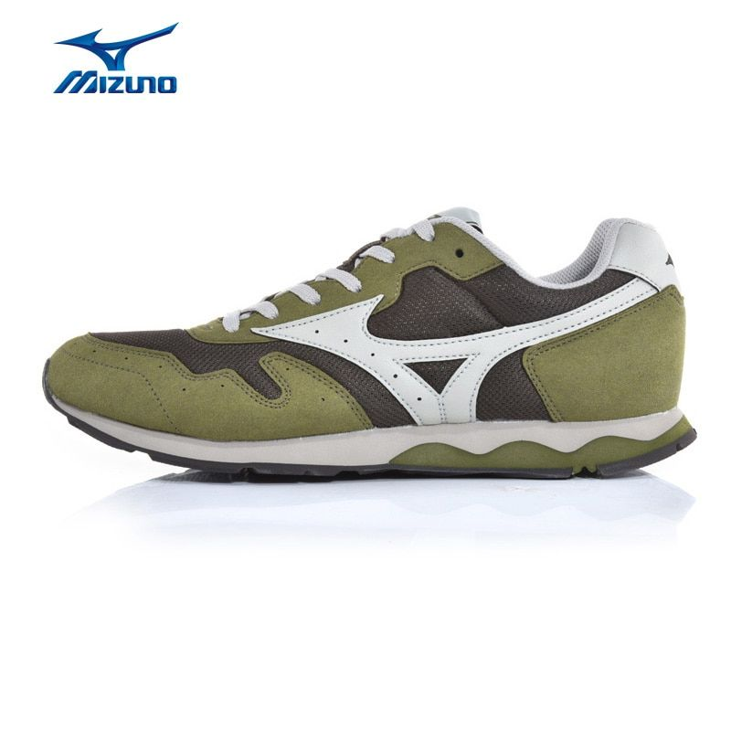 MIZUNO Men's SKYROAD Running Shoes Light Weight Cushioning Breathable Sports Shoes Sneakers K1GG159118 XYP437