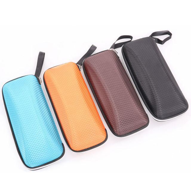 Sunglasses Case for Glasses Spectacle-case Candy Color Women Glasses box