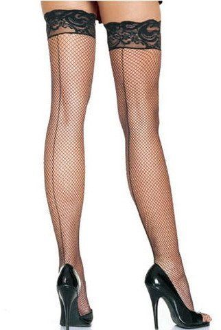 LC7929 Super deal women sexy stockings finish net see through fishnet stockings lace patchwork  hot sexy plus size stockings