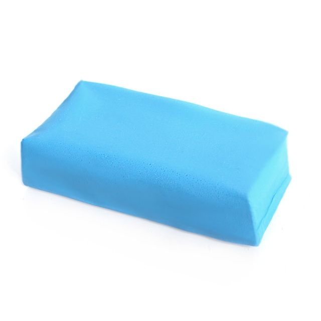 Top Quality Magic Clean Clay Bar 180g Car Truck Blue Cleaning Clay Bar Car Detailing Clean Clay Care Tools Sludge Washing Mud