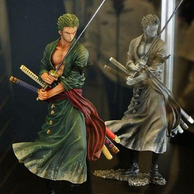 One Piece Figure Ace Luffy Sabo Action Figure Roronoa Zoro Figure 15cm PVC Cartoon Figurine One Piece Toys Juguetes