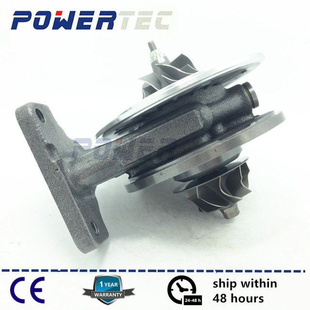 Turbine GT2056V cartridge core assy CHRA turbocharger for VW Touareg 2.5 TDI 128KW BAC / BLK - 716885-0004 / 070145702B