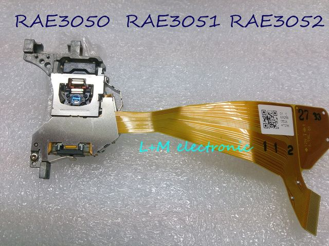 Brand New RAE-3050 RAE-3051 RAE-3052  Optical pick-ups RAE3050 RAE3051 RAE3052 for Camry DVD laser