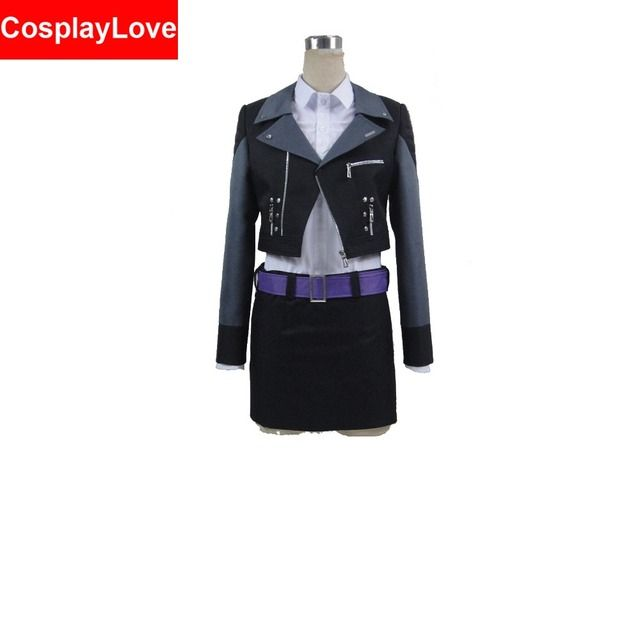 2016 Costume Danganronpa 3 The End Of Peak Hope College Cosplay