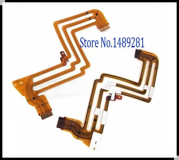 Repair LCD Flex Cable for Sony HDR-UX7 Video Camera Replacemnet