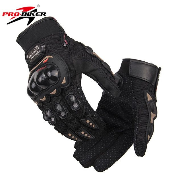 Pro-Biker Motorcycle Gloves MOTO Racing Gloves Knight Urban Riders Luvas Motocross Motorbike Gloves Guantes Ciclismo Invierno