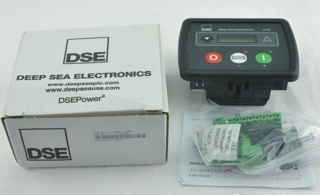 Electronic controller: DSE3110