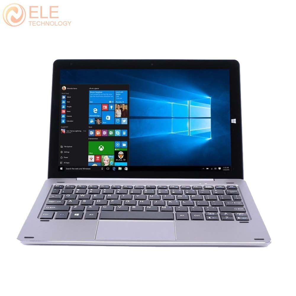 "10.1""OGS Chuwi HIbook Pro Tablet PC 2560*1600 4GB+64GB intel x5 z8300 Quad Core Dual OS Windows10+Android 5.1 Type-c Tablet"