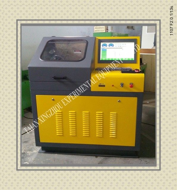 2017 new type CRI300A diesel fuel injection high pressure common rail injector test bench for bosch denso delphi siemens cat