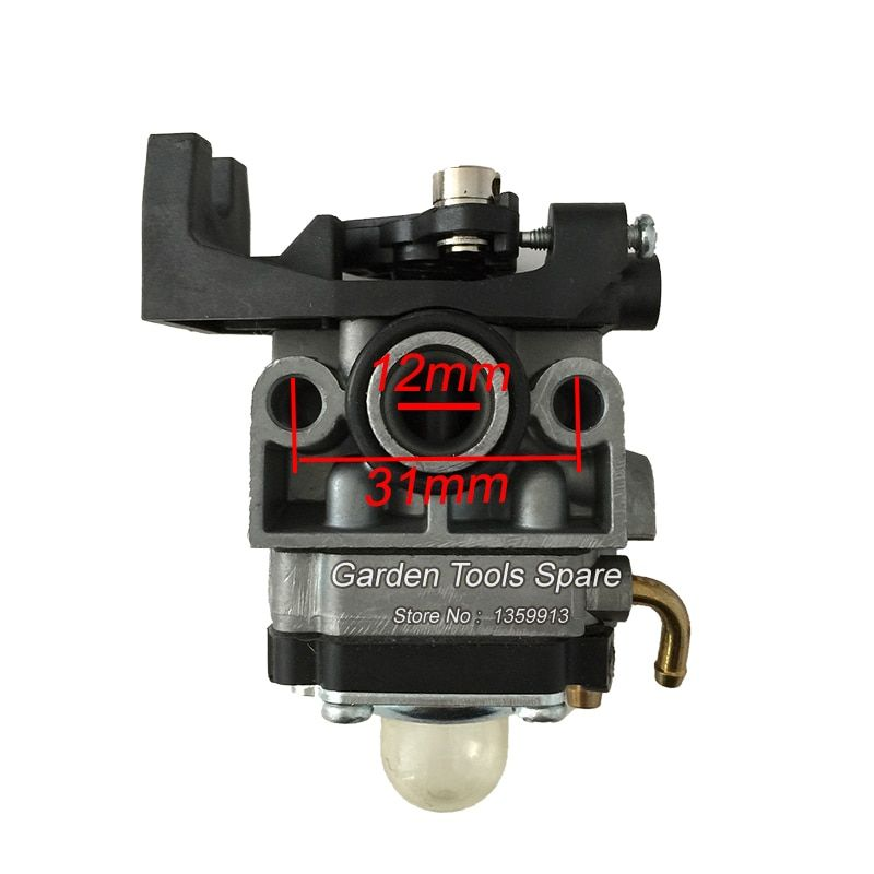 High qualiity 4 stroke diaphragm carburetor for HONDA GX35 Brush cutter, trimmer parts