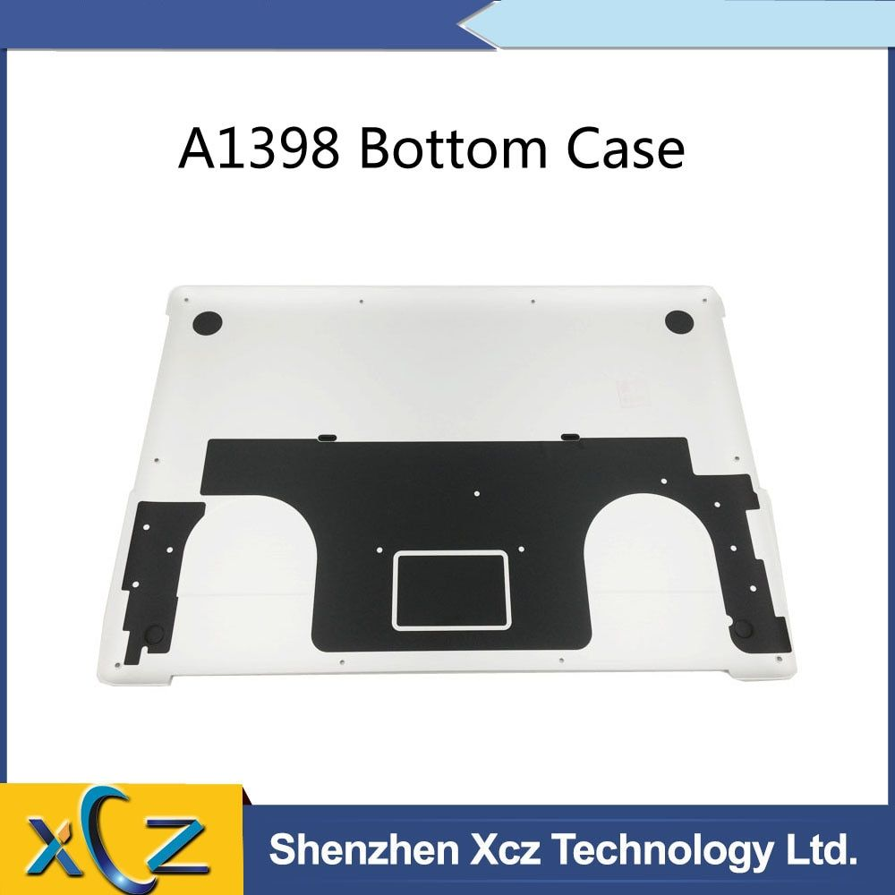 "Genuine new bottom case cover for MacBook Pro Retina 15"" A1398 Bottom Case Lower Cover"