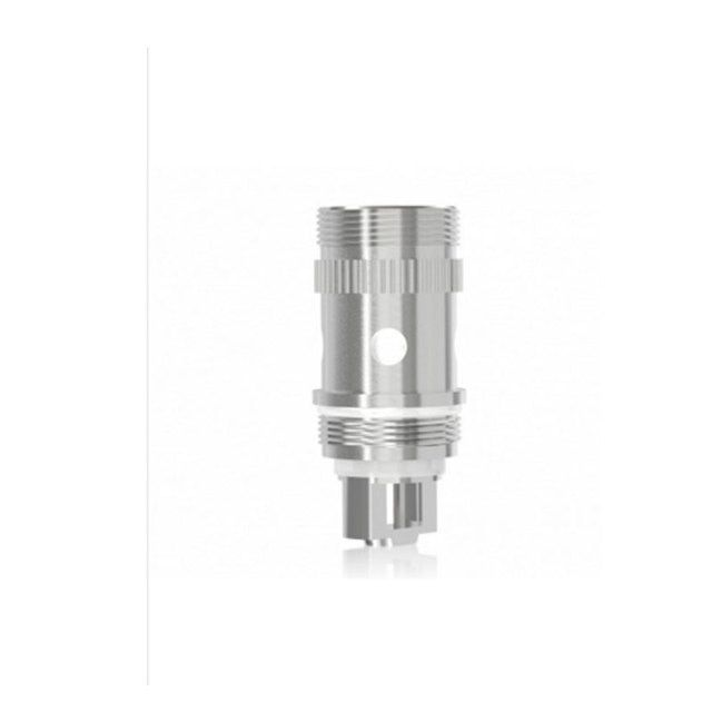 100% Original 5pcs Eleaf EC Atomizer Head 0.3ohm with Titanium Heating Coil for iJust 2/melo/melo 2/melo 3/melo 3 Mini