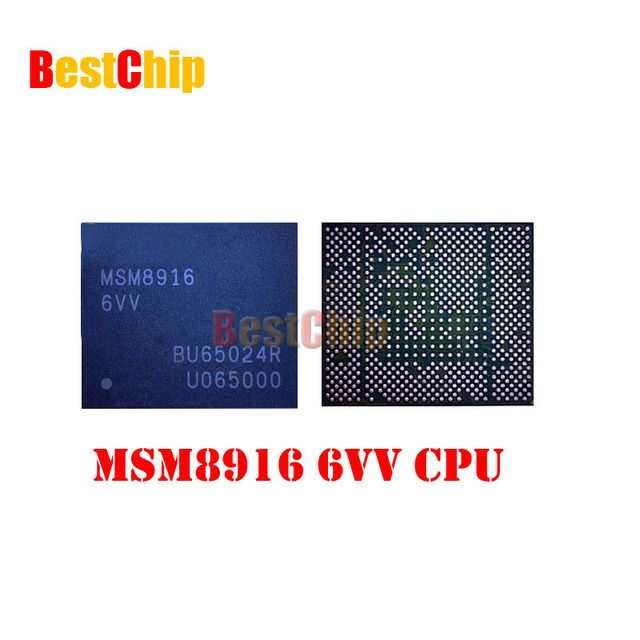 5pcs/lot MSM8916 6VV CPU