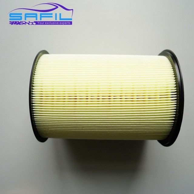 Air Filter for 2009 Ford Focus . 2009 Volvo S40 / C70 / V40 / V50 , MAZDA 3 / 5 Oem:7M519601AC #SK86