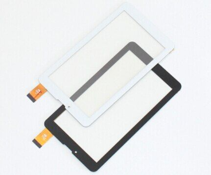 "New For 7"" Mediacom SmartPad S2 3G M-MP7S2B3G Tablet Touch Screen Panel digitizer glass Sensor Replacement Free Shipping"
