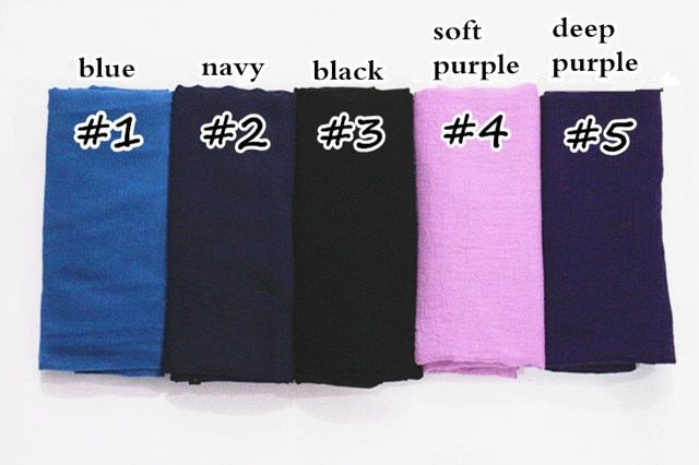 2016 new Hot Women Plain Maxi  Shawl Fashion Hijab muslim Scarf gorgeous bandana silk scarf Free Shipping independence packing
