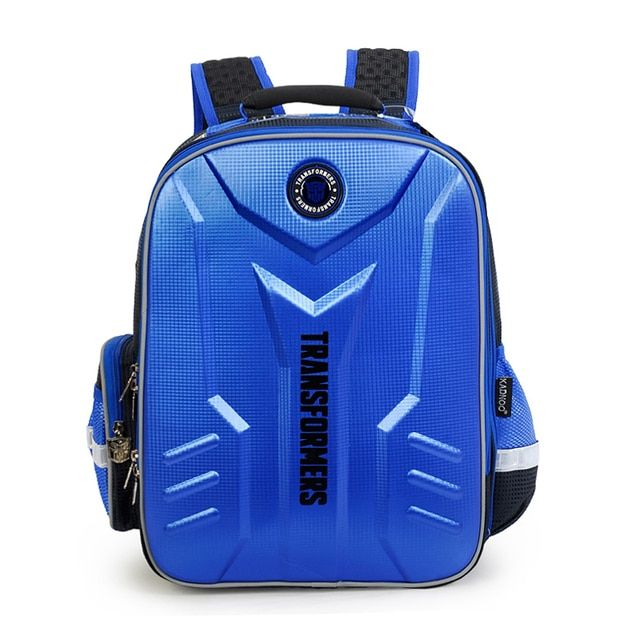 New Fashionable School Bag for Students at Grade 3-6 Ergonomic Design Eva Water Repellent Backpack