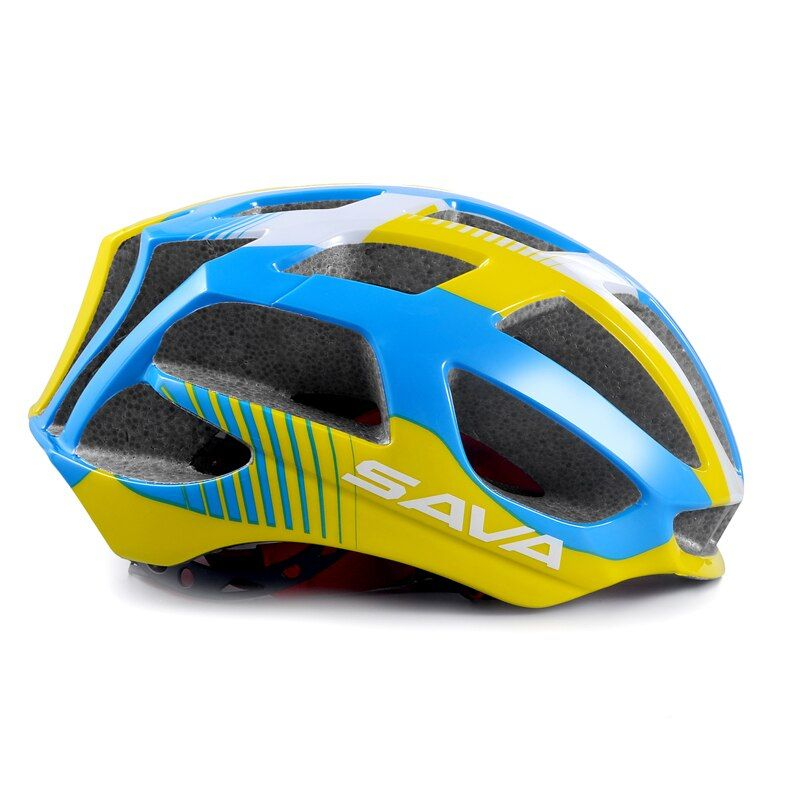SAVA Cycling helmet Bike helmet Bicycle Accessories bike mtb Mountain bike helmet for men's Universal Adult casco ciclismo