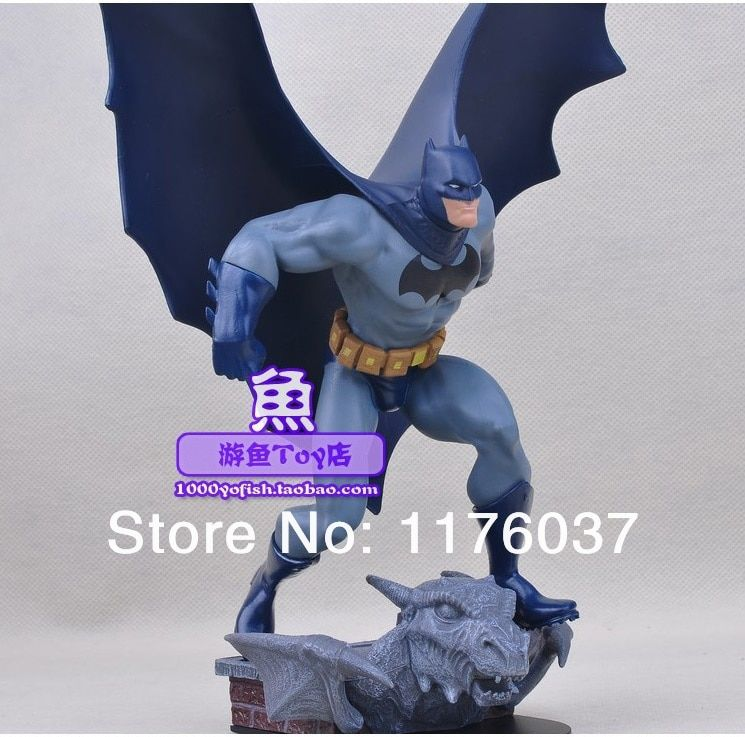 Hot sale New style DC Comics Universe Direct Online Batman Figure Toy 20 cm Loose