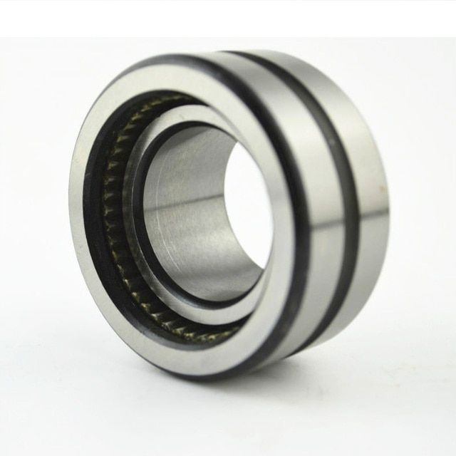 Full complement needle roller bearing with inner ring NAV4013 original designation 4074113 size 65*100*35mm