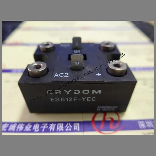 ES612F-YEC  module special sales Welcome to order !