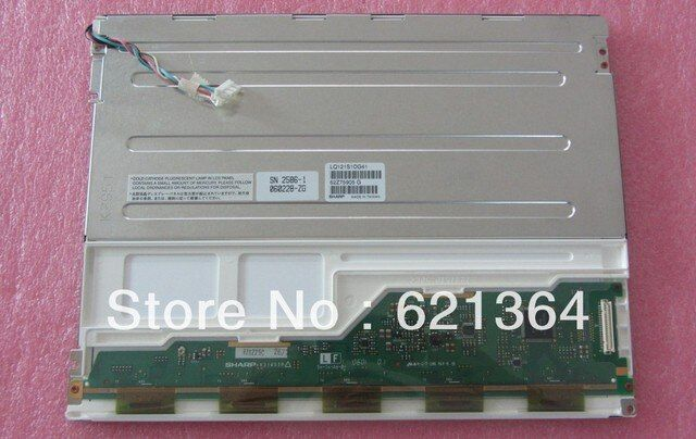 LQ121S1DG41 professional lcd sales for industrial screen