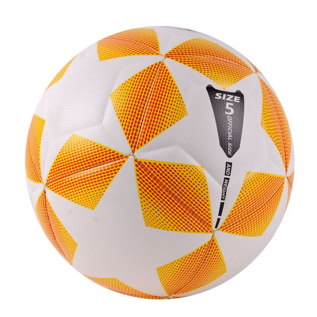 Size 5 Ball Football Anti-slip granules Champions League Soccer Ball High Quality For Match