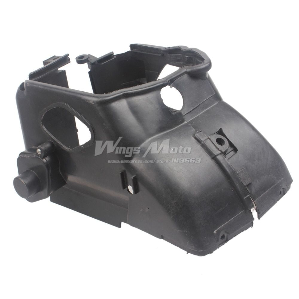 Fan Cover Scooter Moped GY6 50cc 139qmb Engine Motor Plastic Kit