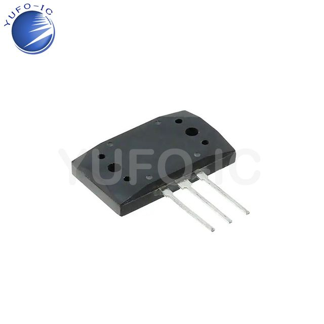 Free Shipping One Lot 1pcs 2SA1075 + 1pcs 2SC2525 Complementary Transistor (100% NEW)